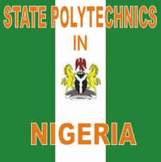 state polytechnics in Nigeria