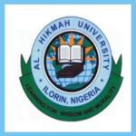 Al-Hikmah University 2015/16 Post UTME/DE & Remedial Form is Out