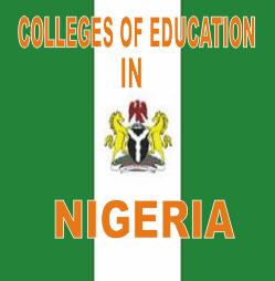 colleges of education in nigeria