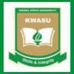 KWASU Professional Degree Admission List – Screening Exercise