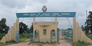 Federal College of Freshwater Fisheries Technology, New – Bussa, FCFFTNewBussa