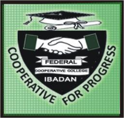 Federal Cooperative College, Ibadan