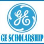 2015 GE Scholarship Program is in Progress – How to Apply