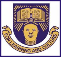 Obafemi Awolowo University logo