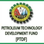 Petroleum Technology Development Fund (PTDF) Split PhD Program – 2016/17