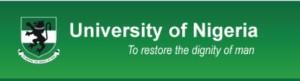 University of Nigeria, Nsukka UNN
