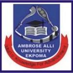 Ambrose Alli University 2015/16 Foundation/Pre-Degree Form
