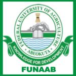 FUNAAB Merit Admission List is now Online – 2015/16