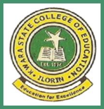 Kwara college of edu.