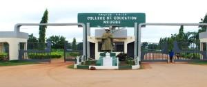 Nwafor Orizu College of Education, NOCEN
