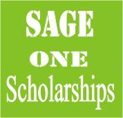 Sage One Scholarships Award