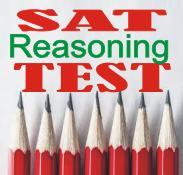 New SAT Reasoning Test Detail