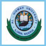 Al-Hikmah University Postgraduate 2016/17 Admission Application Form