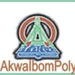Akwa Ibom State Poly Pre-ND & HND 2016/17 Admission Form