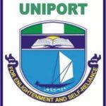 UNIPORT 2016/17 Basic Studies Programme Admission Form