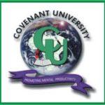 Covenant University Postgraduate (1st & 2nd)   Admission Lists – 2016/17