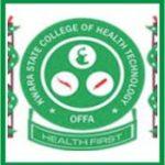 Offa Health Tech 2016/17 1st Batch Admission List