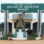 Nwafor Orizu College of Edu. 2016/17 School Fees Schedule