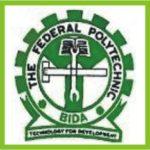 Federal Poly Bida ND 2016/17 Admission List