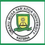UMYU Postgraduate Admission Form is Still on Sale – 2016/17