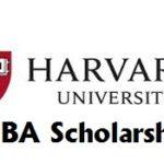How to Apply for Harvard University MBA 2017 Scholarship