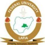 FULAFIA Pre-Degree/Remedial Admission Application Form – 2017/18