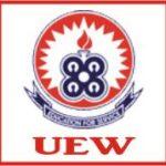 University of Education Winneba (UEW) Postgraduate Programmes – Weekend Classes (2018/2019)