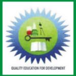 Edo University 2018/2019 Post-UTME / Direct Entry Screening Application Form