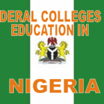 List of Federal Colleges of Education in Nigeria with Websites