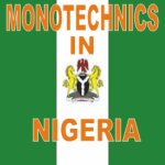 List of Approved Monotechnics In Nigeria with their Contact