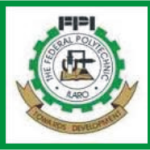 Federal Poly Ilaro ND Part-Time Admission Form is Out – 2015/16