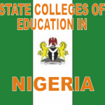List of State Colleges of Education in Nigeria with Websites