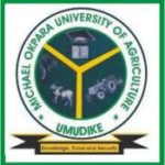 Check MOUAU 2018/2019 Post UTME Screening Result Online