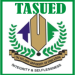 TASUED 2018/2019 Post UTME / DE Screening Application Form is Out